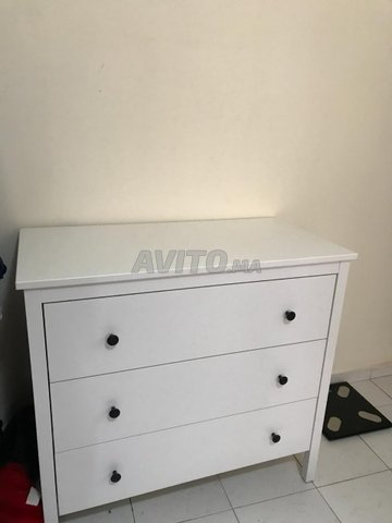 commode neuf IKEA - 2