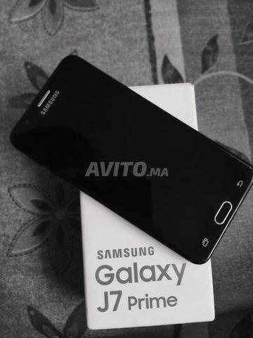SAMSUNG Galaxy J7 Prime 2016 (13MP/8MP) - 1