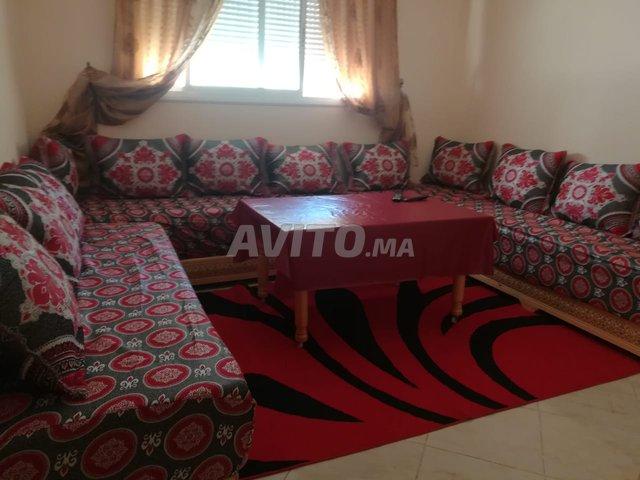 Appartement de 90 m2 Hay El Qods - 3