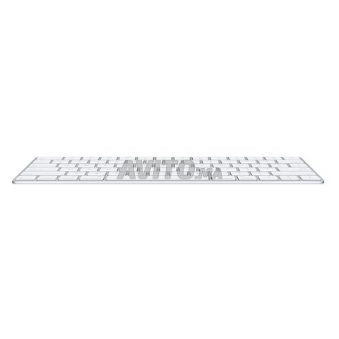 Apple Magic Keyboard - Azerty French - 3