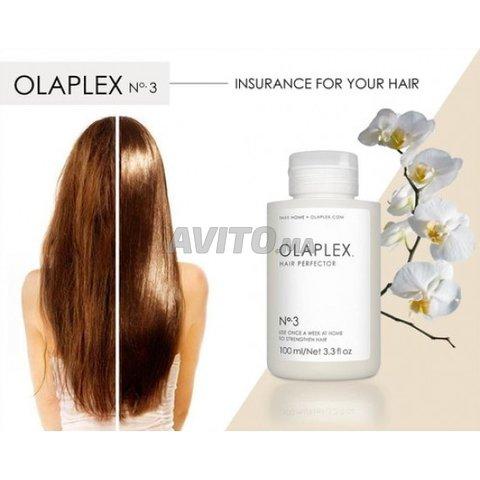 OLAPLEX N 3 la solution miracle pour cheveux - 3
