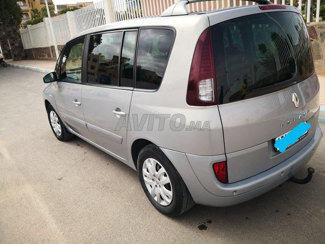 Renault grand espace  - 3