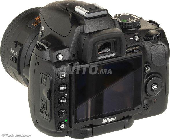 Nikon D5000 NEUF sous emballage - 2