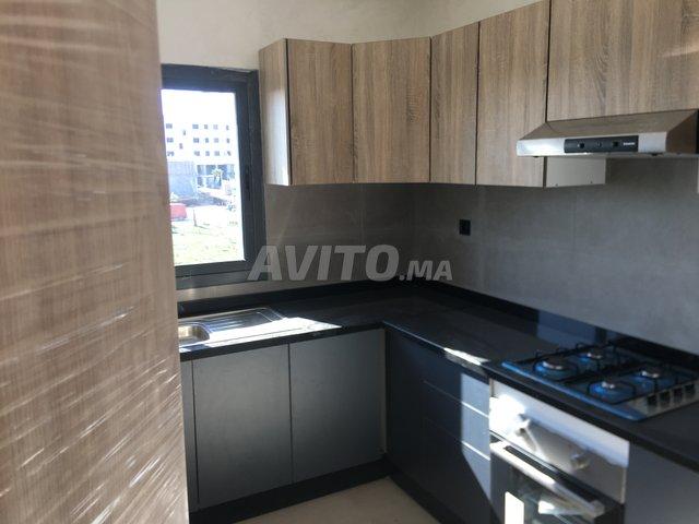 Appart 133 m2 A BOUSKOURA Mirabel3  - 6