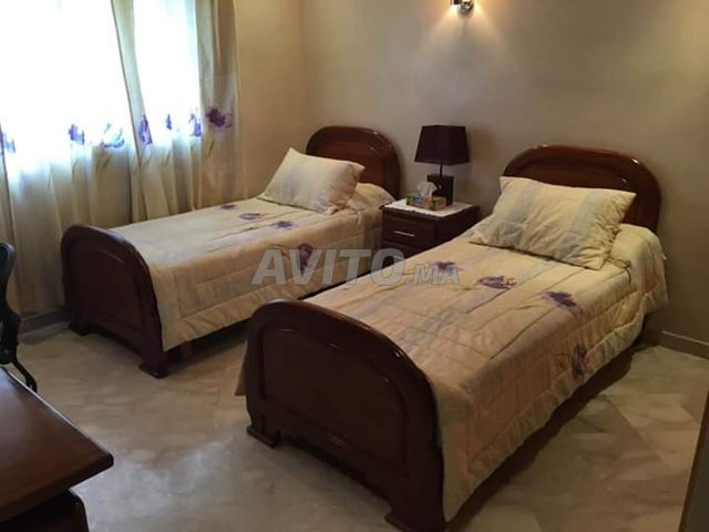 Appartement de 60m2 Hay El Qods - 3