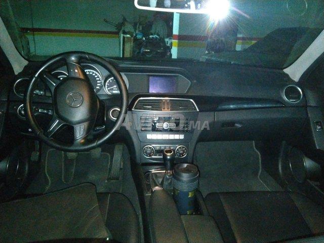 KIFAL - Mercedes-Benz Classe C200 GARANTIE 3 MOIS - 6