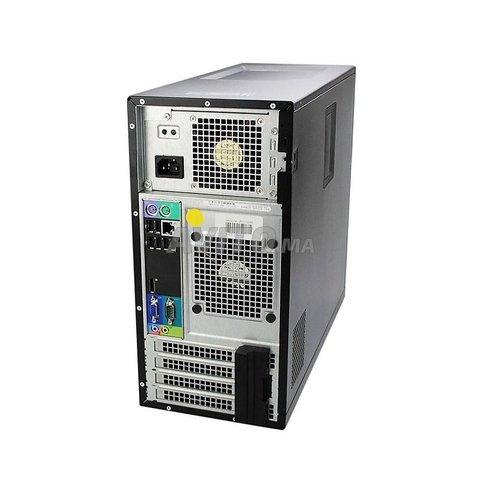 Dell OptiPlex 790 MT Core i3-2éme // 4GB 250GB - 2
