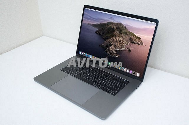 MacBook pro 13 Touch Bar 2019 w - 4