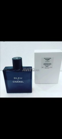 Parfum testeurs - 2