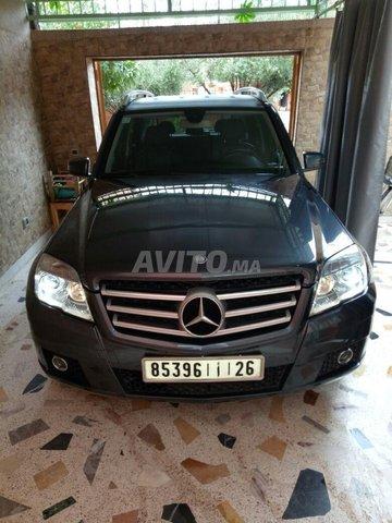 Mercedes glk 220  - 2