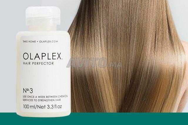 OLAPLEX N 3 la solution miracle pour cheveux - 1