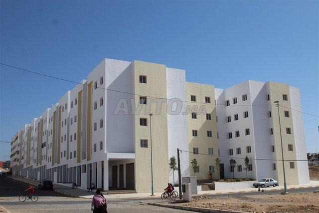 Appartement 56 m² Résidence Taddart Agadir - 1