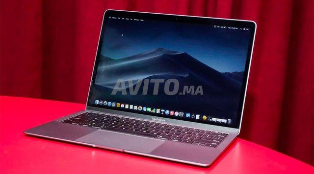 Macbook Pro Écran Rétina 15 pouces  I9 - 3