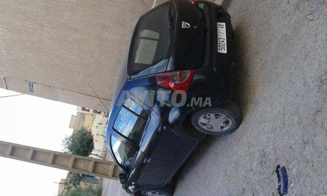 Dacia Sandero - 4