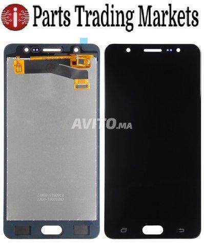 Afficheur Samsung Galaxy J7 Max  - 2