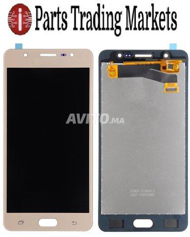 Afficheur Samsung Galaxy J7 Max  - 4