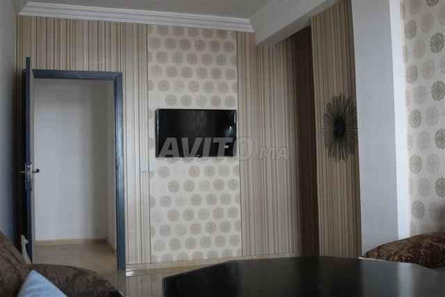 Appartement 56 m² Résidence Taddart Agadir - 3