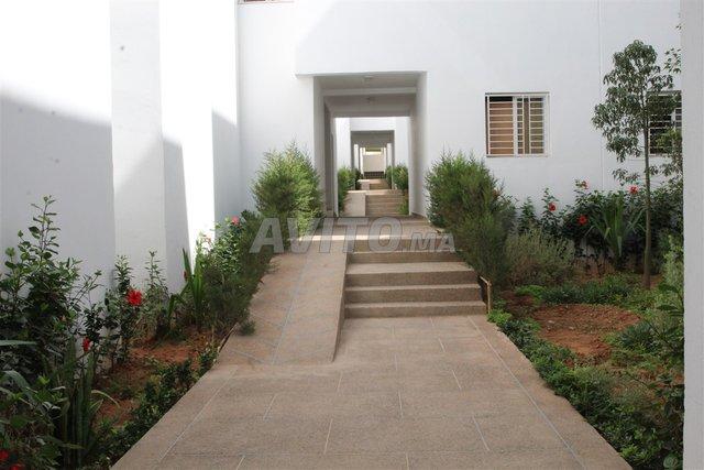 Appartement 56 m² Résidence Taddart Agadir - 6