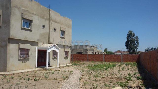 ferme 2000 m2 à ouled bourahma kenitra - 7