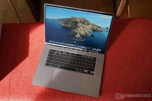 Macbook Pro Écran Rétina 15 pouces  I9 - 2