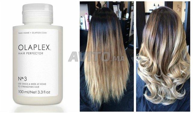 OLAPLEX N 3 la solution miracle pour cheveux - 5