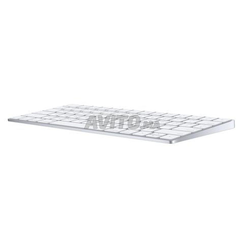 Apple Magic Keyboard - Azerty French - 6