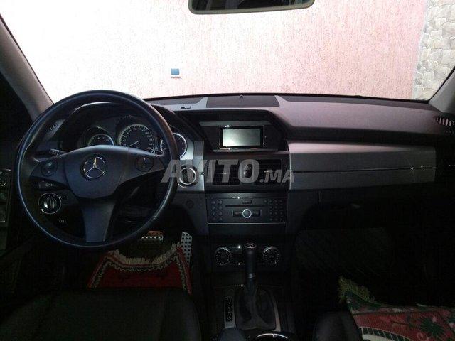 Mercedes glk 220  - 3