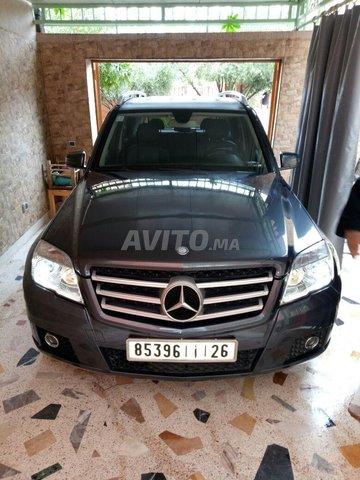 Mercedes glk 220  - 4