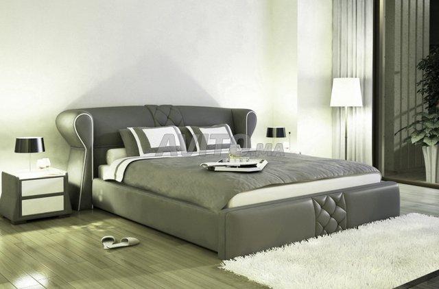 Chambre a couche begas - 1