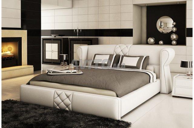 Chambre a couche begas - 2