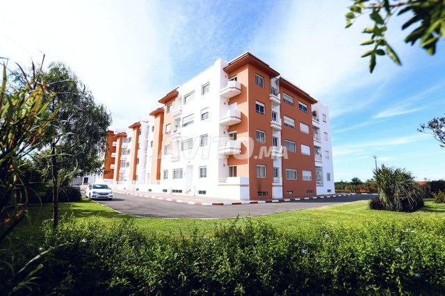 Appartement de 61 m2 El Alia - 1