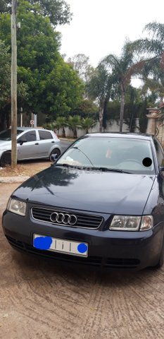 Voiture Audi A3 2000 à temara  Diesel  - 8 chevaux
