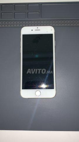 IPhone 6 gris sidéral 64giga - 2