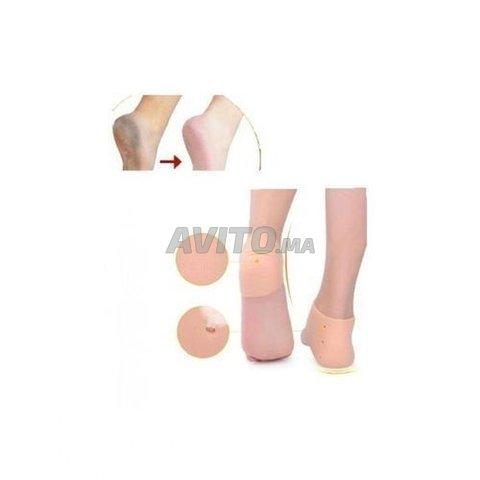 AZ0133 - Protège pieds en silicone - 2