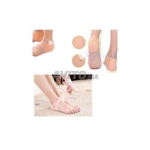 AZ0133 - Protège pieds en silicone - 3