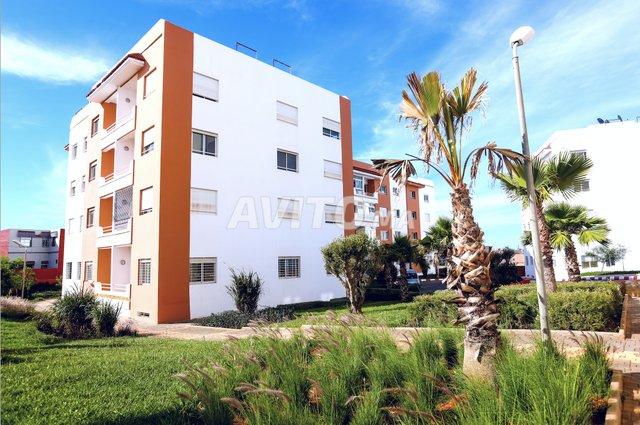 Appartement de 61 m2 El Alia - 7