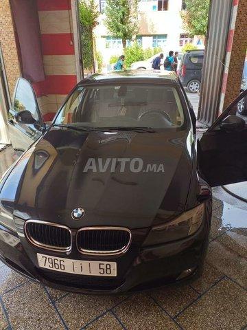 Voiture Bmw M 2012 à casablanca  Diesel