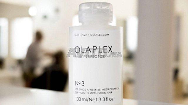 OLAPLEX N 3 la solution miracle pour cheveux - 2