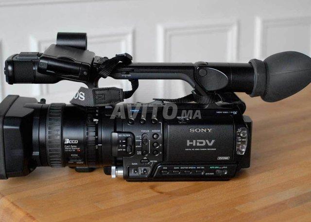 Camera Z1 E sony - 1