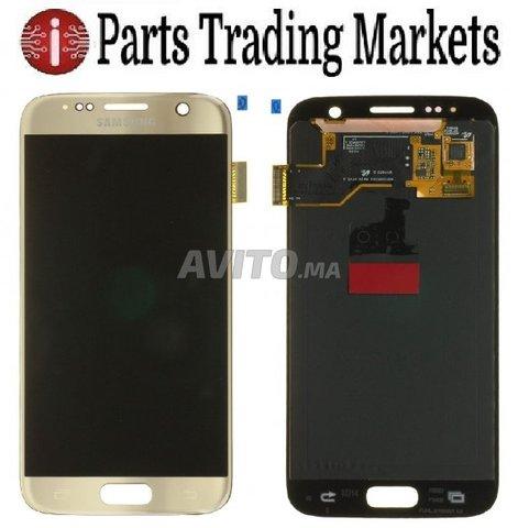 Afficheur Samsung Galaxy S7 - 4