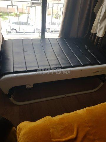 la table de massage ceragem - 1
