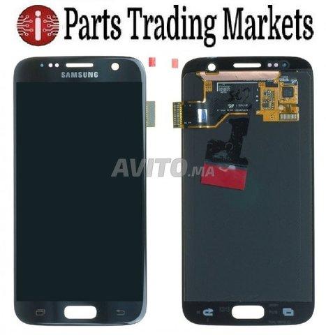 Afficheur Samsung Galaxy S7 - 2