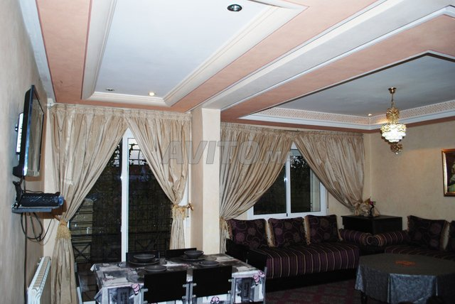 Appartement a ifrane - 5