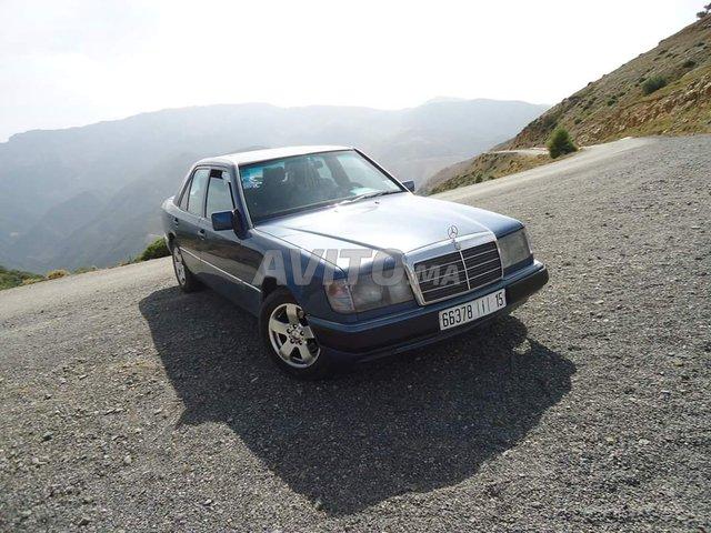 Mercedes-Benz 300D. - 6