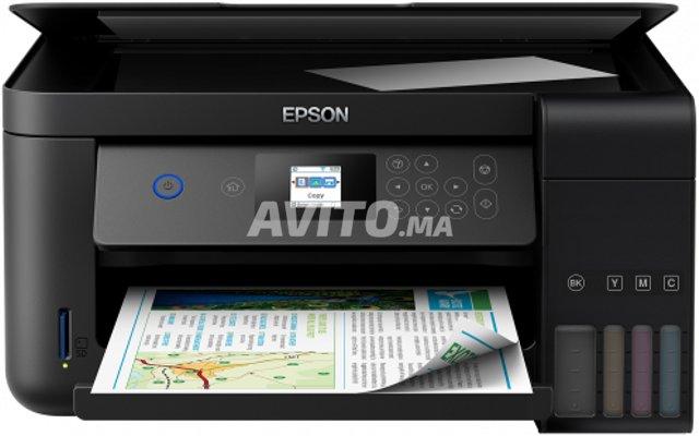 Epson l4160 recto verso a prix usine - 1