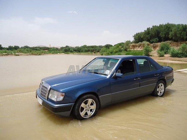 Mercedes-Benz 300D. - 1