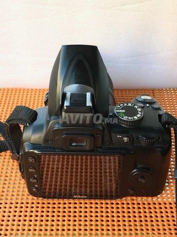 Nikon D 3000 18 55mm - 3