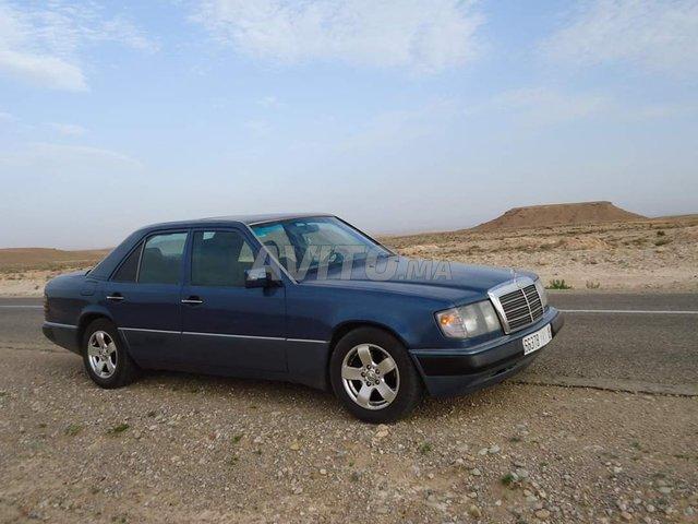 Mercedes-Benz 300D. - 3