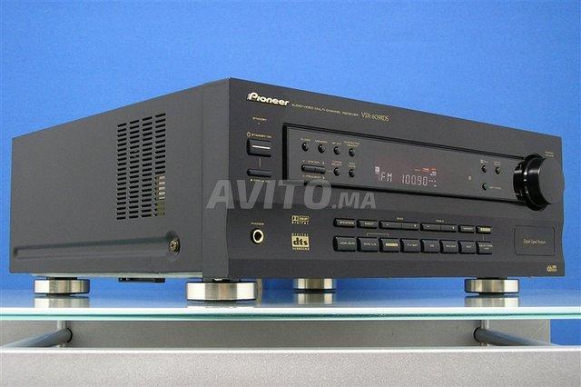 AMPLI PIONEER VSX-609RDS bluetooth - 4