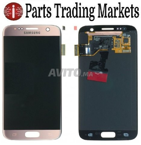Afficheur Samsung Galaxy S7 - 5
